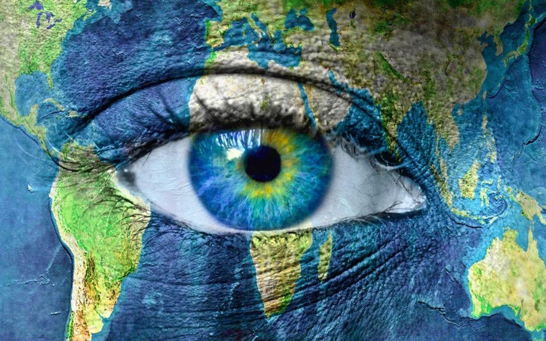 Children of My Body: Beloved Gaia Speaks