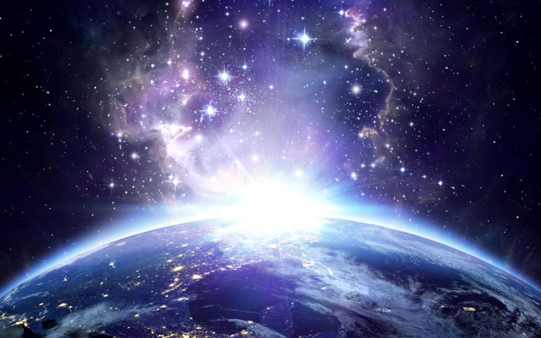 Recalibration of Planetary Consciousness